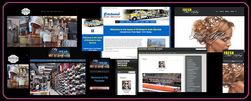website pics border p